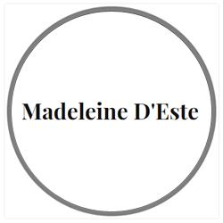 MadeleineDEste