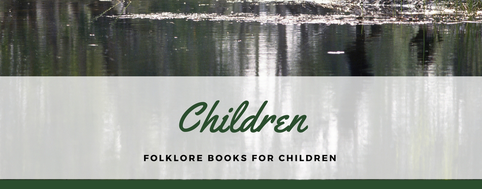 Children's Folklore Books
