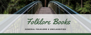 Recommended folklore books