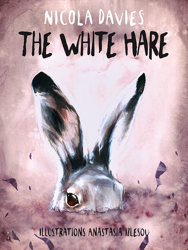 The White Hare by Nicola Davies