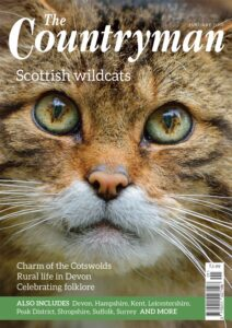 Cover of The Countryman magazine
