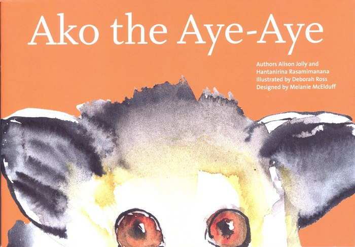https://www.amazon.com/Ako-Aye-Aye-Alison-Jolly/dp/0976600900