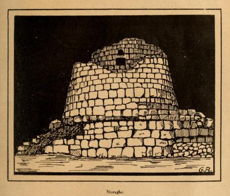Nuraghe. Leggende e Tradizioni di Sardegna, p49