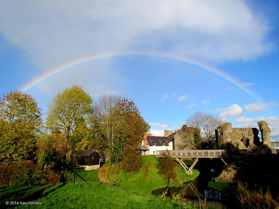 Whittington-Castle