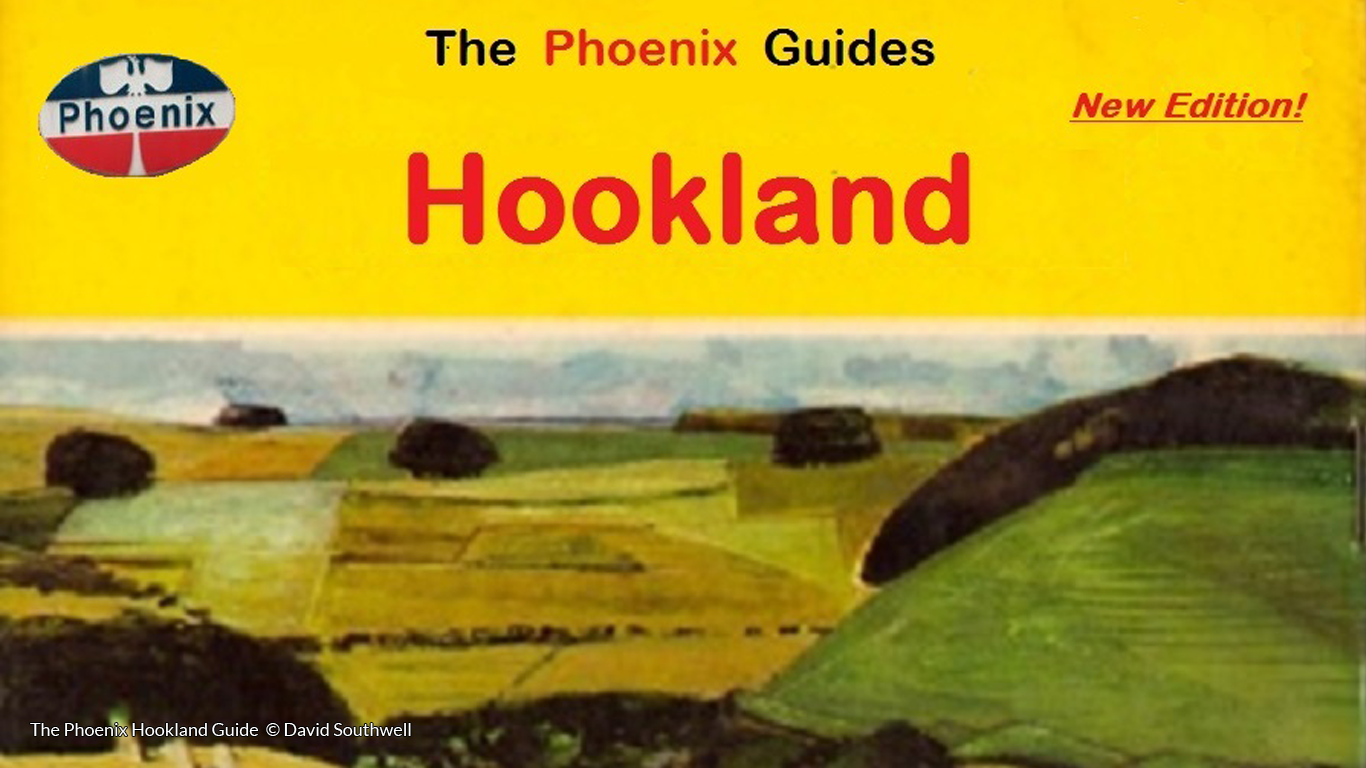 The Phoenix Hookland Guide © David Southwell
