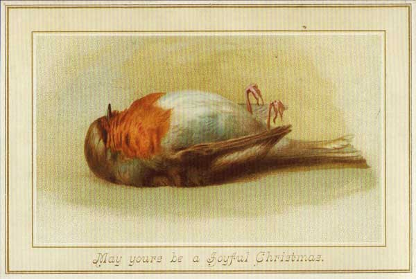 """May yours be a Joyful Christmas"" (via Tea Tree Gully Library)"