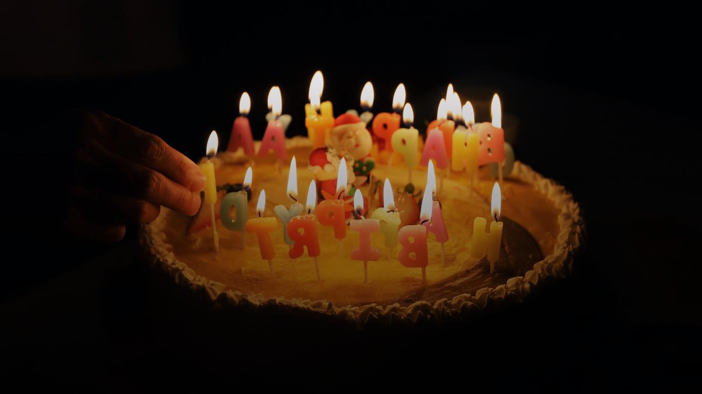 Happy Birthday #FolkloreThursday!