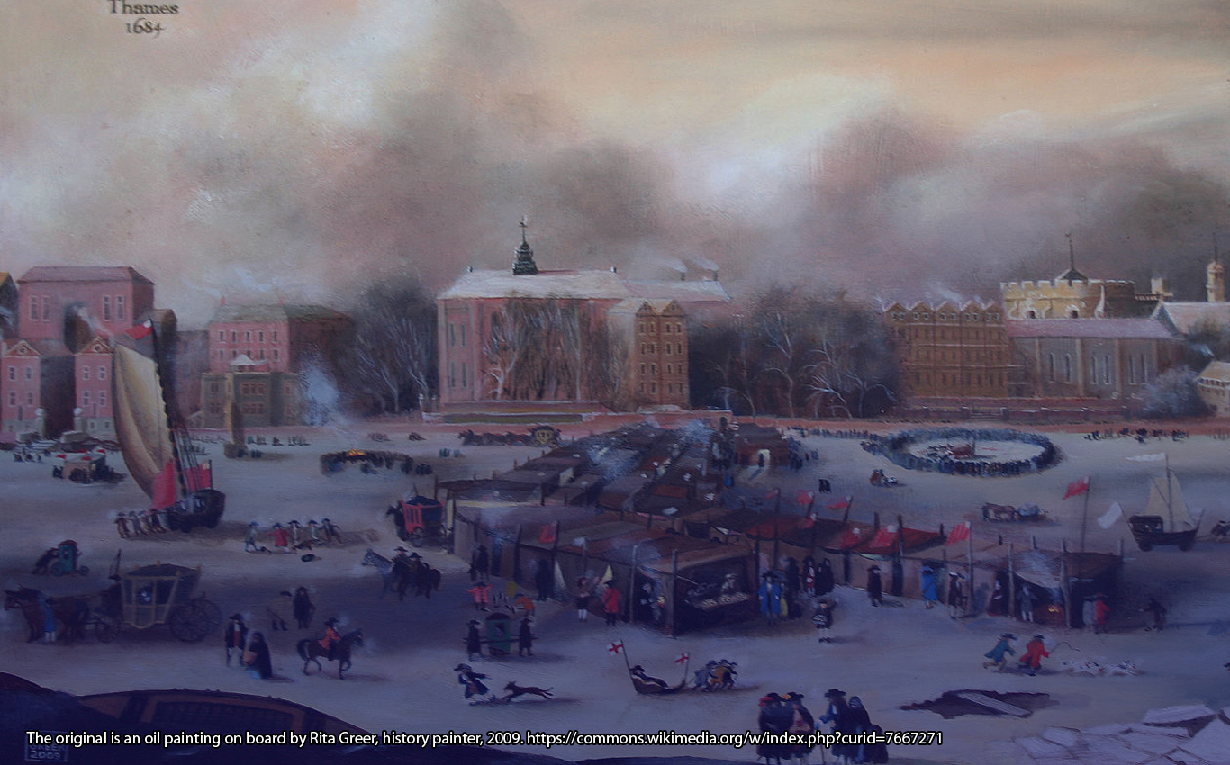 By Rita Greer - The original is an oil painting on board by Rita Greer, history painter, 2009. This was digitized by Rita and sent via email to the Department of Engineering Science, Oxford University, where it was subsequently uploaded to Wikimedia., FAL, https://commons.wikimedia.org/w/index.php?curid=7667271
