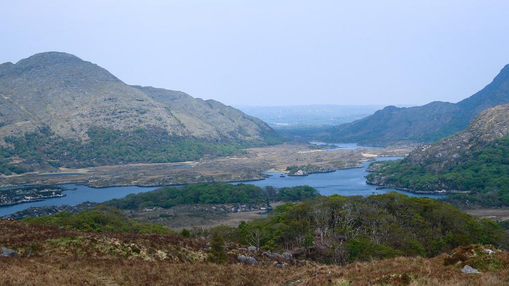 What lurks beneath the surface of Muckross Lake, Co. Kerry? [Img: John Menard https://www.flickr.com/photos/jmenard48/524960458]