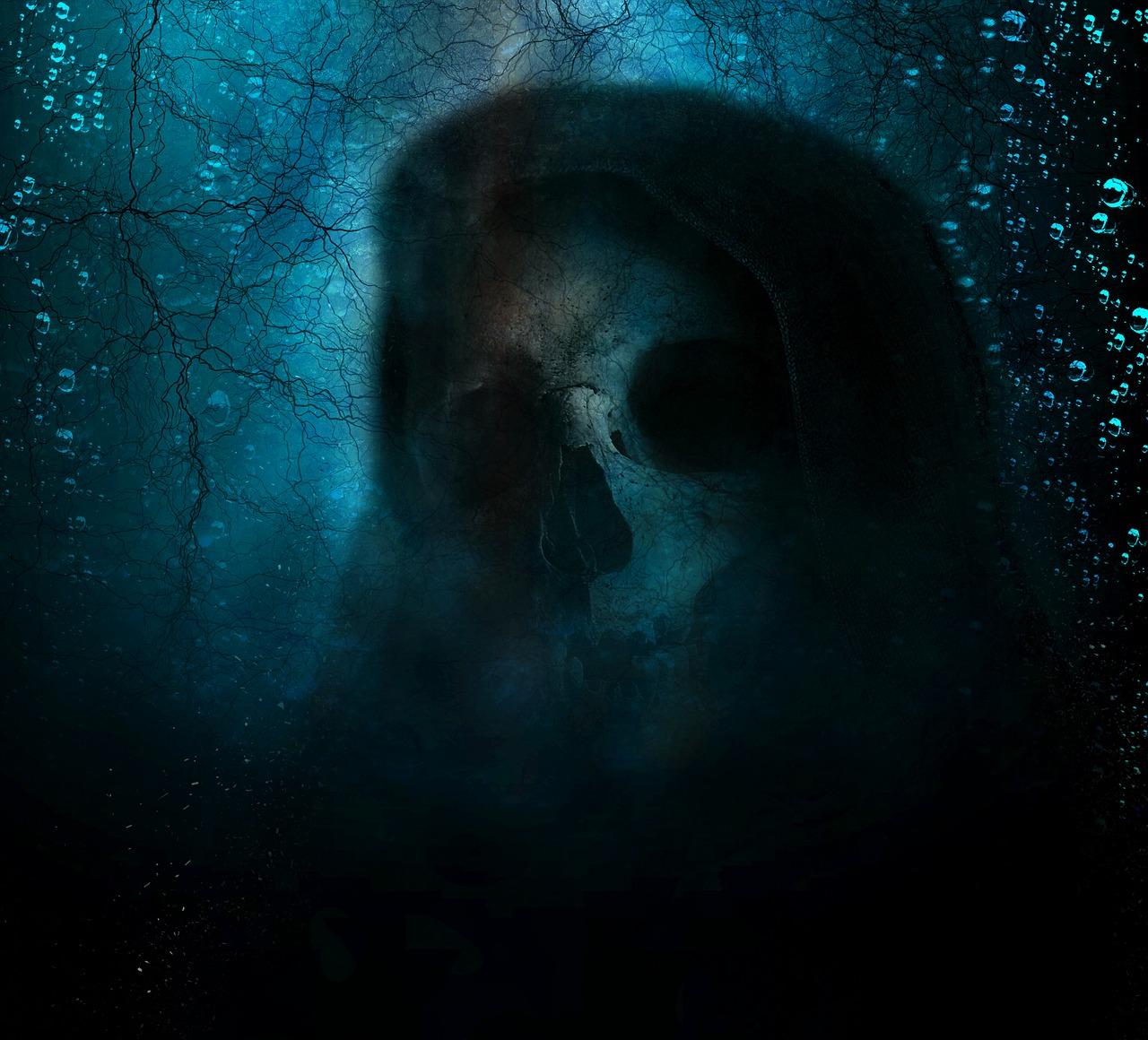 Grim Reaper https://pixabay.com/en/grim-reaper-horror-death-spooky-3058165/