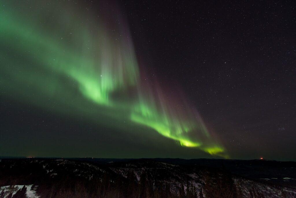 Northern Lights – the Living Sky Source https://pixabay.com/photos/aurora-borealis-northern-lights-731456/