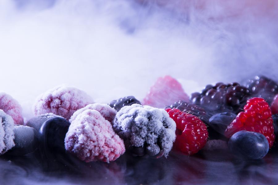 The Devil's Blackberries, by Devin Rajaram on Unsplash