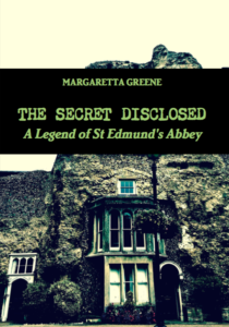 The Secret Disclosed, by Margaretta Greene.