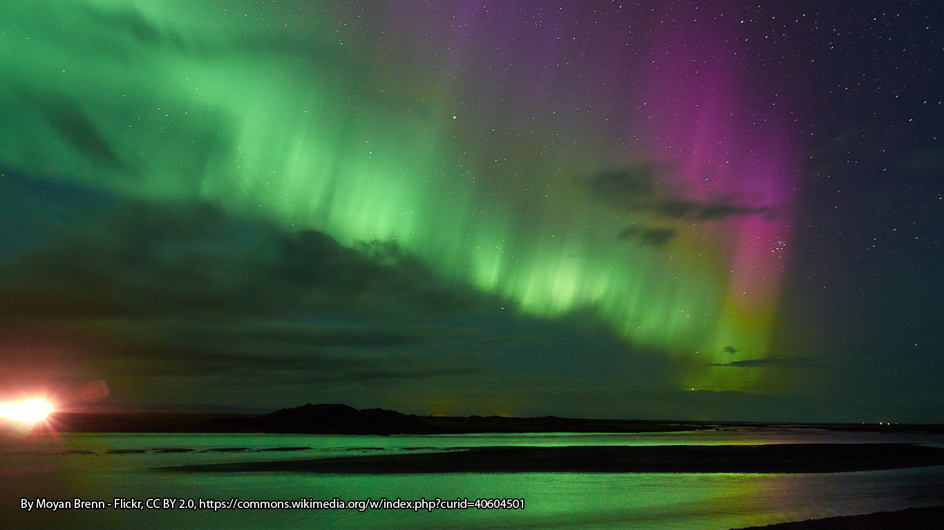 Northern Lights Folklore By Moyan Brenn - Flickr, CC BY 2.0, https://commons.wikimedia.org/w/index.php?curid=40604501