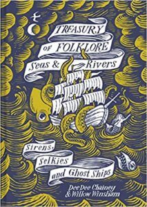 Folklore of Seas and Rivers book cover